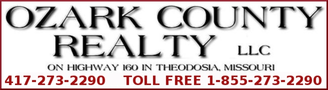 Theodosia Real Estate Listings, Bull Shoals Real Estate Listings, Ozark County real Estate Listings